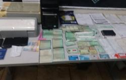 Homem é preso por falsificar documentos e exames de gravidez