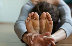 Os Benefícios de Fazer Alongamentos Antes de Dormir