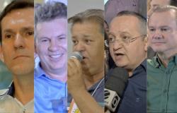 TV Cuiabá realiza debate com candidatos ao Governo na próxima segunda-feira