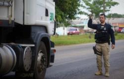 Feriado prolongado tem 2 mortes e 22 acidentes nas rodovias federais que cortam MT