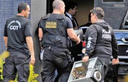Operação da Polícia Federal prende suspeitos de matar personal trainer em Cuiabá