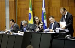 Deputados devem votar decreto de calamidade financeira do Estado nesta semana