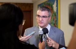 Chefe do MP cita compromisso e defende licitação do transporte intermunicipal