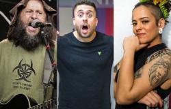 Show nacional, stand up e cantora regional são opções em Cuiabá