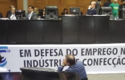 Botelho avisa que vai cancelar recesso para aprovar revisão dos incentivos fiscais