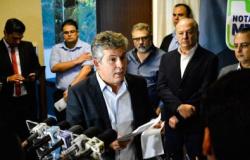 Governador rebate >fake news> sobre Incentivos Fiscais e diz que projeto pode gerar R$ 500 milhões em 2020