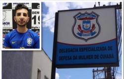 Cantor sertanejo é preso por divulgar na internet fotos da ex-namorada nua