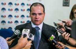 """Presidente da OAB vê agilidade do chefe do MPMT e garante: """"estamos firmes nas investigações"""""""