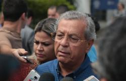 Jayme critica desinteresse de governadores e fala em PEC paralela para inclusão de estados e municípios