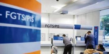Saque anual do FGTS terá sete faixas; quem tem saldo acima de R$ 20 mil poderá retirar 5%