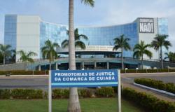 MPMT propõe ação para investigar policiais e advogado acusados de extorquir presos