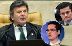 STF proíbe que Moro destrua provas da Vaza Jato