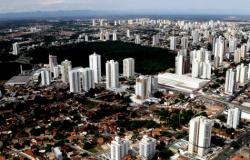 Semana deve ser de clima ameno em Cuiabá; máxima é de 36º