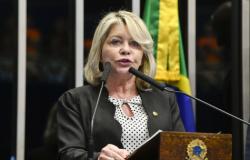 No estilo Bolsonaro, senadora Selma ataca OAB-MT em defesa do MP