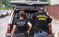 Estelionatários utilizavam nome de piloto para aplicar golpes pela Internet e são presos em Várzea Grande
