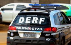 Polícia Civil prende funcionários acusados de desviar R$ 2 milhões de grupo empresarial de Cuiabá