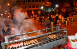 Rua do Rasqueado mantém viva cultura cuiabana no Centro Histórico