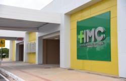 Novas convocações dos aprovados no seletivo do HMC será na próxima semana
