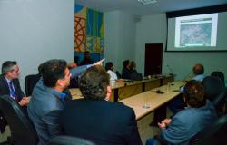 Cuiabá apresenta Contorno Leste ao presidente da Caixa Econômica, que sinaliza novos financiamentos para infraestrutura