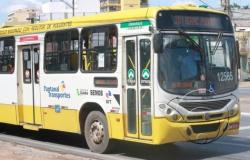 Idosa que caiu após arrancada brusca de ônibus será indenizada em R$ 8 mil