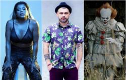 Fim de semana tem Tati Quebra-Barraco, DJs e estreia no cinema