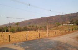 Fogo é controlado e Parque Sesc Serra Azul será reaberto dia 28