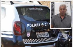 Maníaco sexual que cometeu chacina em MT é preso em Goiás