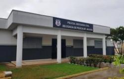 Estelionatário é preso e na delegacia confessa que recebia R$ 2 mil por boletim de ocorrência falso registrado