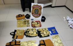 Veja cidades alvos de mandados em operação da Polícia Federal; aeronave é sequestrada no aeroporto de Cuiabá
