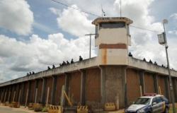 Justiça nega danos morais a presos da PCE