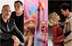Ira!, festival de cores e estreias nos cinemas agitam fim de semana