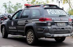 Operação prende 3 em Cuiabá por golpes em 18 vítimas de SP