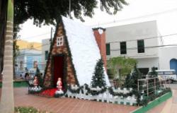 Cuiabá democratiza programação natalina com o lançamento do Natal da Gente; evento será estendido aos bairros