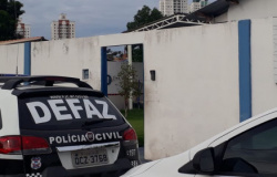 Polícia apura desvio de verba pública de associação beneficente