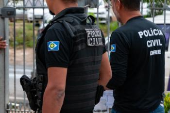 Polícia Civil indicia 67 por tráfico de drogas, tortura, roubo em MT