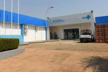 Mato Grosso registra o primeiro caso suspeito de coronavírus