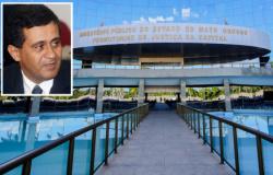 MPE investiga portaria do Detran sobre nova placa do Mercosul