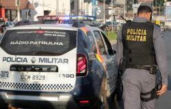 Em áudio, funcionária relata desespero durante assalto à Martinello