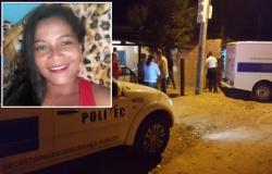 Homem mata ex-companheira na frente do próprio filho