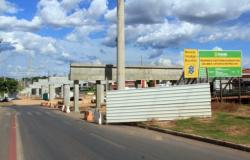 Obra do viaduto da Avenida das Torres entra na etapa de superestrutura