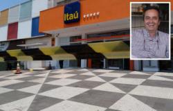 Polícia prende acusado de matar empresário em frente ao Banco Itaú