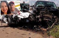 Motorista recebe voz de prisão em hospital após acidente que matou quatro