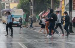Temperatura volta a cair em Cuiabá; Chapada pode chegar a 15ºC