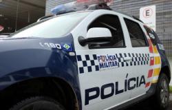 Criminoso é baleado ao tentar roubar Hilux de PM em Cuiabá