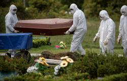 Mortes por Covid-19 aumentam 241% em uma semana na Capital