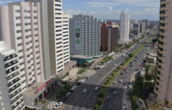Veja o que vai funcionar no lockdown de 15 dias em Cuiabá e VG