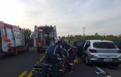 """Policiais da Rotam matam quatro homens na """"Estrada do Manso"""""""