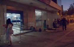 Com contas bloqueadas por suspeita de fraude, filas voltam a se formar nas agências da Caixa Econômica Federal no Rio