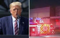 Trump faz ato de guerra, manda fechar consulado chinês em Houston e Pequim irá retaliar