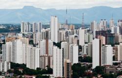 Previsão aponta máxima de 41ºC na semana para Cuiabá